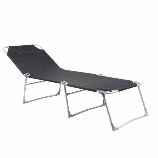 drømmeseng Drømmeseng med metalbeslag og stor liggeflade   Campingstole  drømmeseng