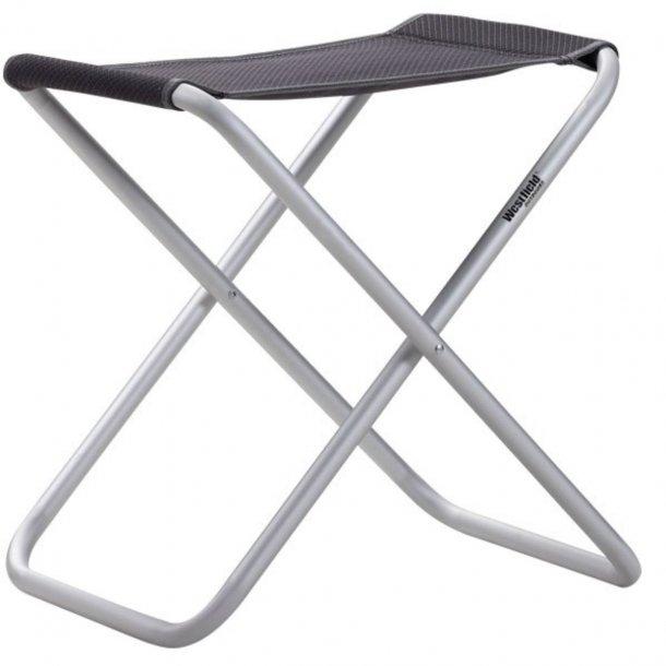 Klapstol Stool XL grå
