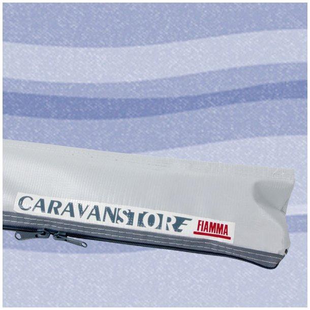 Caravanstore markise i Blue Ocean 3,10m