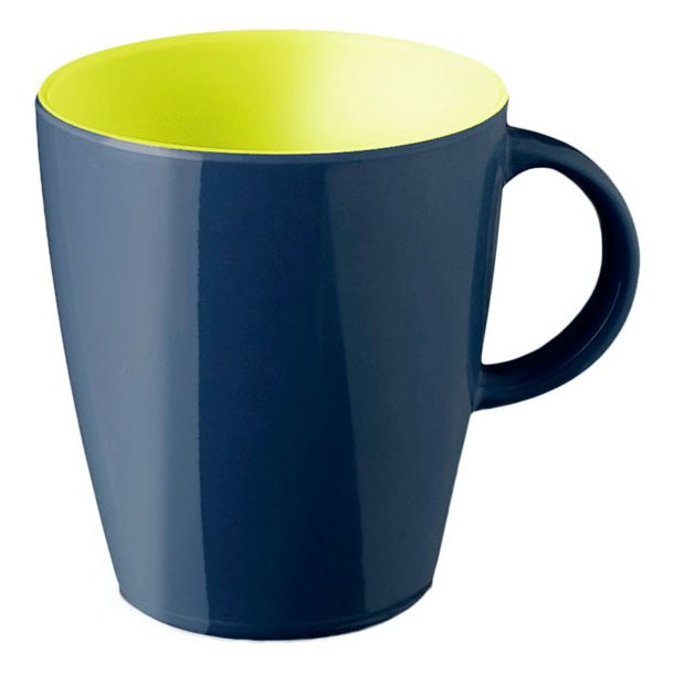 Jungle Blue kaffekrus
