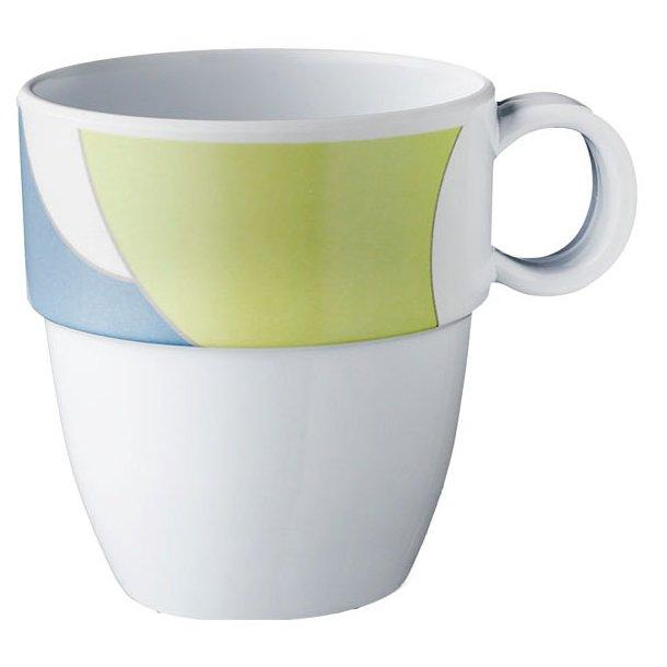 Pacific kaffekrus