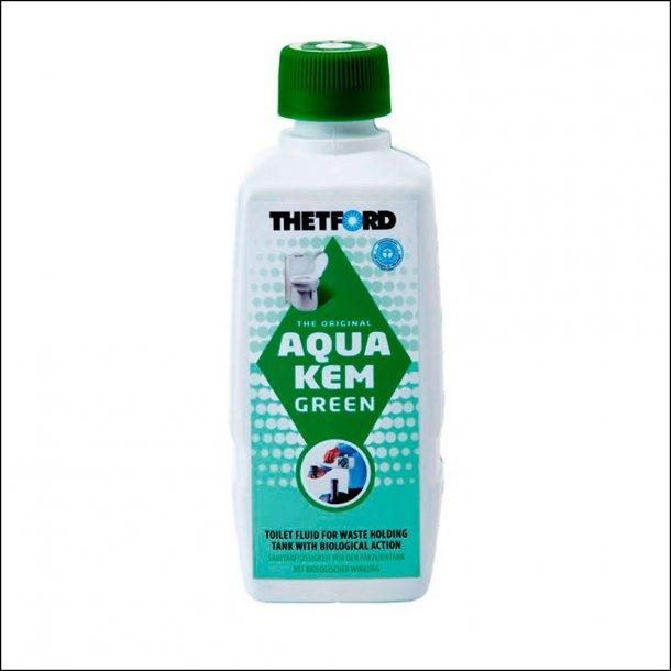 Aqua Kem Green 0,4 l.