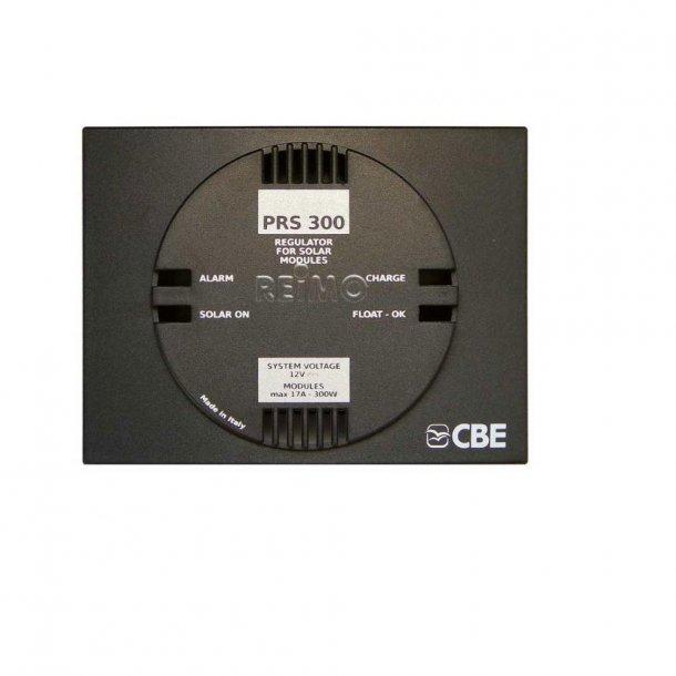 PWM ladestyring – Solar controller 12V – PRS 300