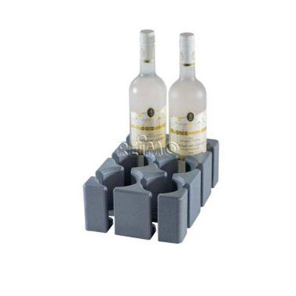 Holder til 6 Flasker