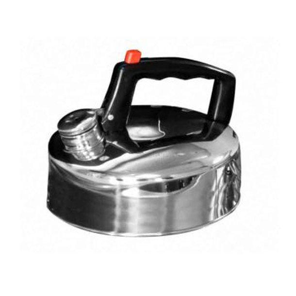 Kedel i rustfri stål – 2 L