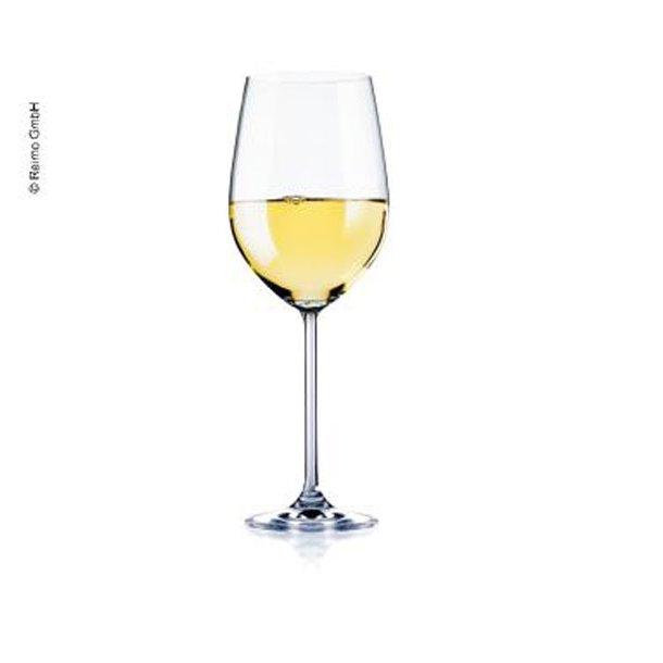 Hvidvinsglas Andalucia – 2 stk.