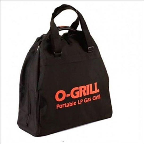 Praktisk Carry-O taske til O-Grill 600 og 900T