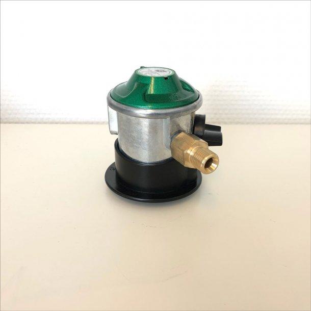 IPG Jumbo LPG gasregulator til 2, 5, 10 og 11 kg. flasker