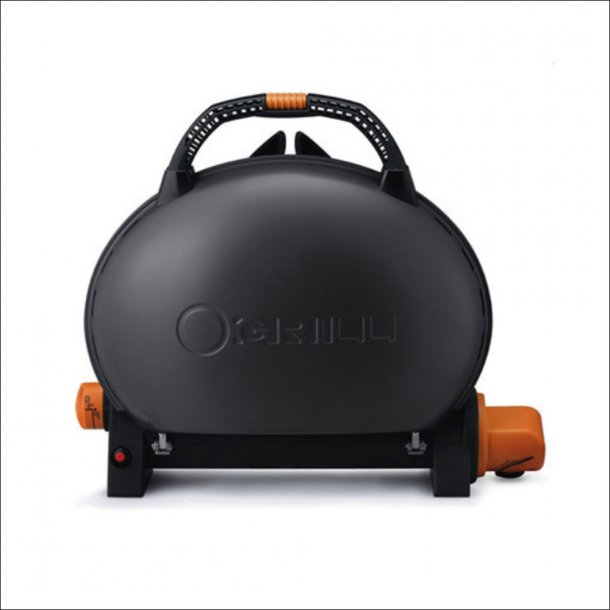 O-Grill 500 – Let og transportabel