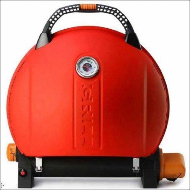 O-Grill 900 – Transportabel grill med mange muligheder