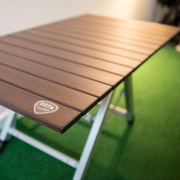 Defa One Action campingbord - 81 x 40 cm.