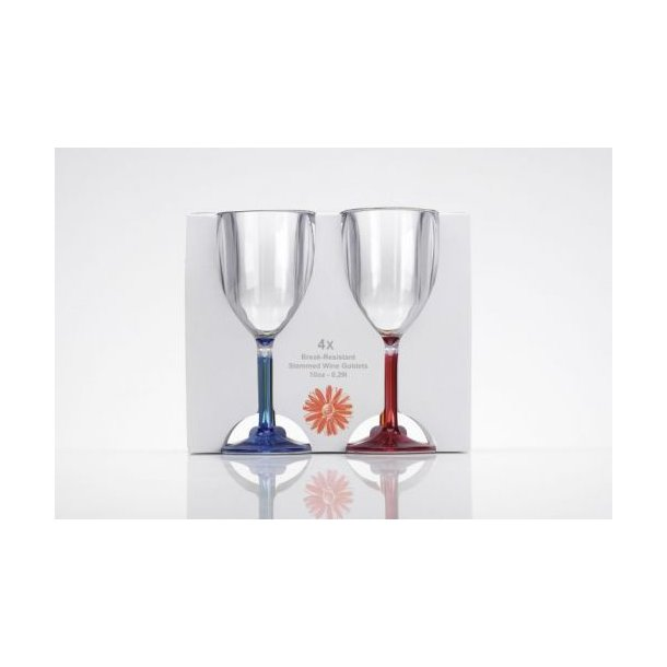 Acryl Party, Wine Goblet 29 cl.