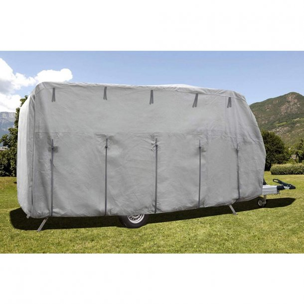 Cover til campingvognen 700 x 250 x 220