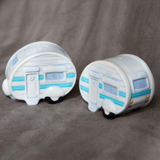 Salt og peber campingvogne