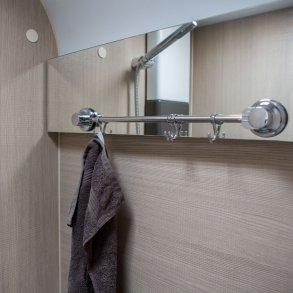 Tilbehør til bad & toilet